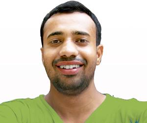 Pratyaksh Narayan