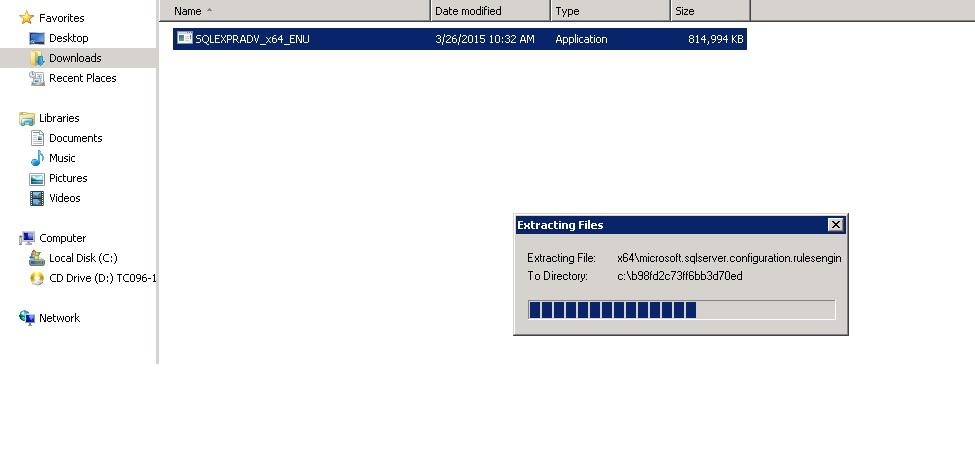 webinfrastructure